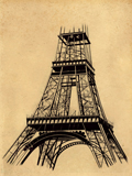 Eifelturm Paris